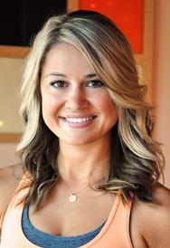 Caroline Anderson : Instructor