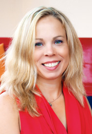 Tami Raitt : Instructor