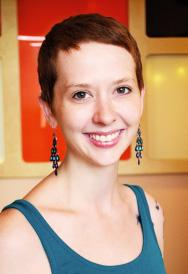 Sabrina Bodden : Instructor