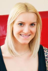 Anna Dobbs : Instructor