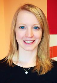 Beth McGowan : Staff