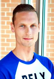Brady Greco : Instructor