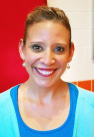 Elisha Barudin : Instructor