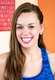 Jenna McCasland : Staff
