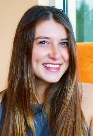 Natalie Zimmerman : Staff