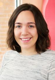 Robyn Rauman : Staff