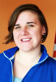 Meredith Swasey : Staff