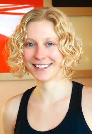 Alicia Miller : Instructor