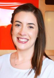 Caitlin Lesar : Staff