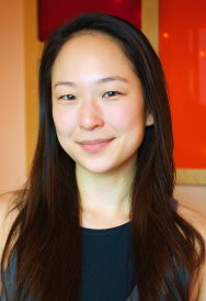 Erica Min : Instructor