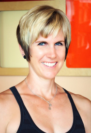 Tiffany Geier : Director of Instruction & Teacher Training, Instructor