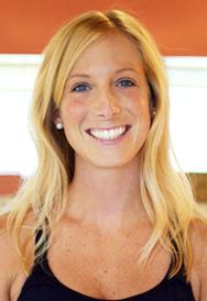 Kristin Wilson : Instructor