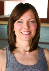 LeAnn Haroldson : Instructor