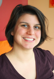 Rachel Goldberg : Instructor