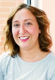 Katie Voss : Staff