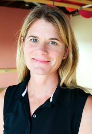 Charlotte Reddeman : Staff