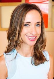 Kara Candito : Instructor