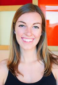 Nicole Roach : Staff