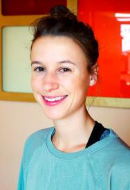 Taylor DeMars : Instructor