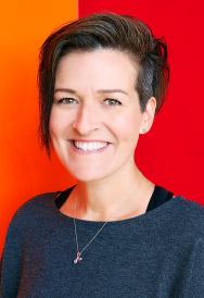 Vicki McCarthy : Instructor