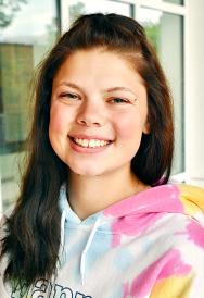 Rachel Slaby : Staff