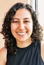 Nikki Noughani : Instructor