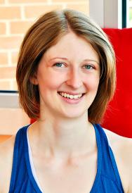 Victoria Dinneen : Instructor