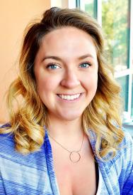 Emily Shimskey : Staff