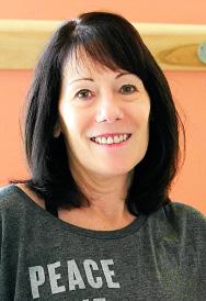 Fran Lutz : Instructor