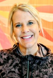 Carla Kinney : Staff