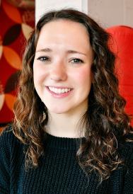 Caroline Davidson : Staff