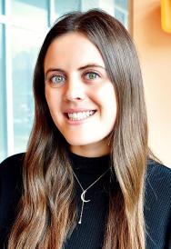 Jessica Alexander : Staff