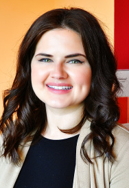 Emily Ostermiller : Staff