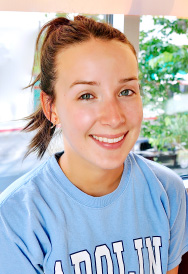 Emma Axelrod : Staff