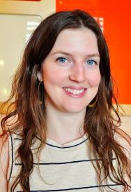 Alexis Johnson : Instructor