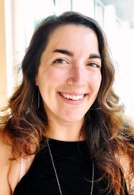 Ashley Haan : Instructor