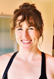 Colleen Henegan : Instructor