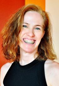 Jenny Worley : Instructor